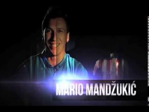 Mario Mandzukic nuevo refuerzo del Atlético de Madrid 2014