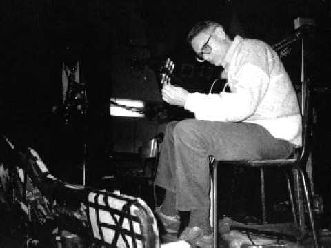 Derek Bailey: F/B (N) Acoustic