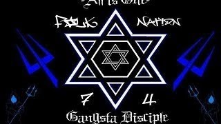 Download Lagu Chicago's Notorious Street Gang The Gangster Disciples Gratis STAFABAND
