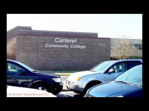 Join us for OPEN HOUSE @ Carteret Community College (May 31, 2014)