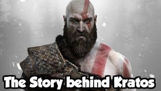 God Of War - The Story Behind Kratos - (Greek Mythology)