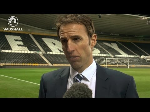 U21S COACH ON WIN VS WALES: Gareth Southgate reflects on a job well done