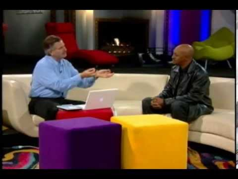 PART 1). TBN Interview hosted by Paul Crouch Jr with guest Min Tony Davis