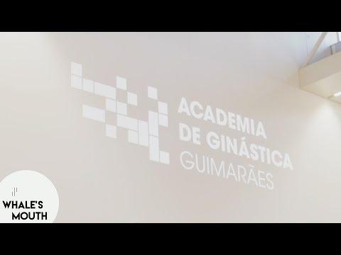 Guimagym - Inauguração Academia