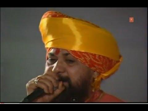Pyara Saja Hai Tera Dwar Bhawani By Lakhbir Singh Lakkha I Maa Ka Jaikara Gali Gali- Live Programme video