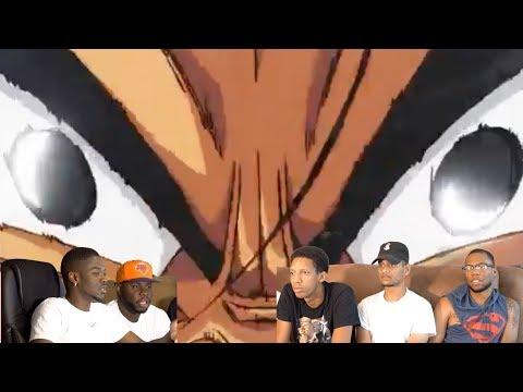 6ix9ine - Gummo Parody (Cummo) Reaction W/ Fridarko !!!!
