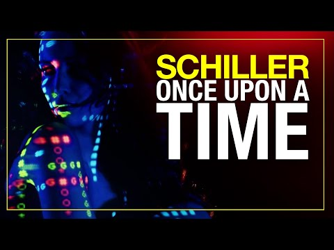 SCHILLER Once Upon A Time music videos 2016 electronic