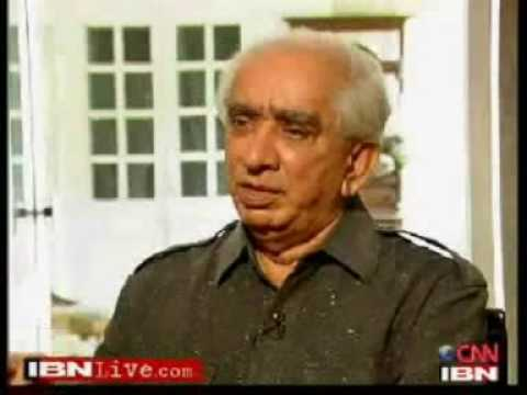 Jaswant Singh Demolishes False Indian Perceptions of Jinnah, Part-I, 01/02 [1947 Partition]