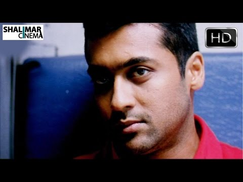 Surya Son Of Krishnan Movie | Beautiful Love Scene Forever | Surya & Sameera Reddy video
