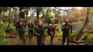 Yenilmezler 3 Sonsuzluk Sava  Avengers 3 Infinity
