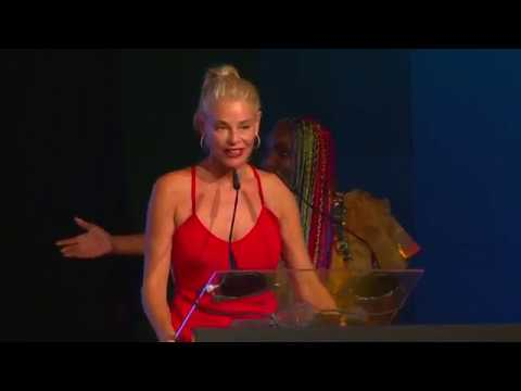 Belén Rueda- Premio Latino de Oro a la Mejor Actriz Iberoamericana