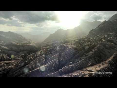 Battlefield 3 - Le Frostbite 2