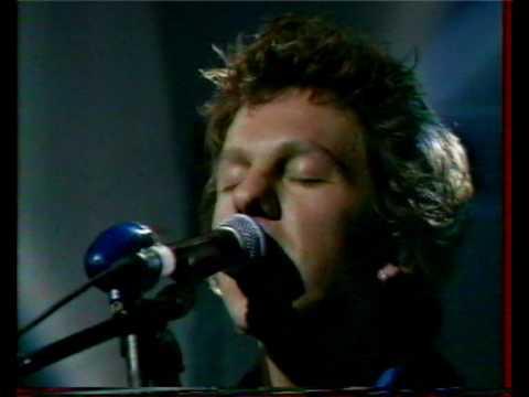 dEUS - Little arithmetics (NPA live 05.02.1997)