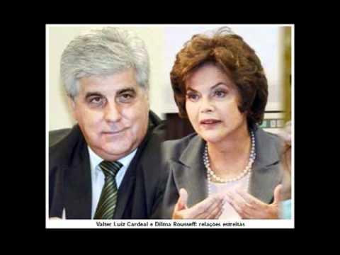 Denúncia envolvendo Valter Cardeal, homem de confiança de Dilma Rousseff