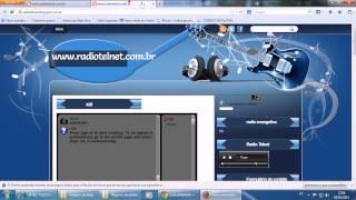 telnet radio