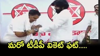 Chalathavada Krishnamurthy joining Janasena| Pawan Kalyan | TTM
