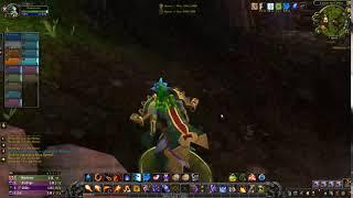 World of Warcraft Prueba #01
