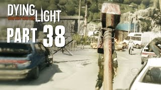 Dying Light Walkthrough Part 38 - GROUND POUND - 1080p PC PS4 Xbox One
