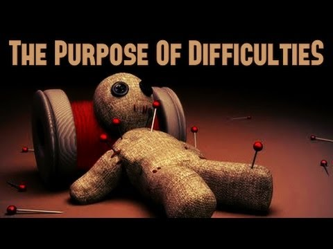 The Purpose Of Difficulties ᴴᴰ ┇ Amazing Reminder ┇ Mufti Ismail Menk ┇ The Daily Reminder ┇