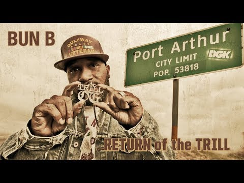 DGK - Bun B Return of the Trill