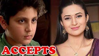Adi Accepts Ishita As His Mom | Yeh Hai Mohabbatein 1st June Episode