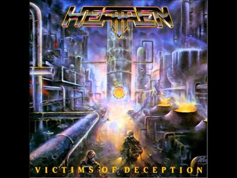 Heathen - Hypnotized