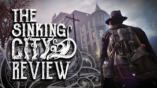 The Sinking City - Inside Gaming Review