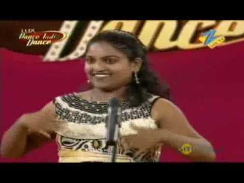 Lux Dance India Dance Season 2 Dec. 26 '09 Mumbai Audition Part 8 video