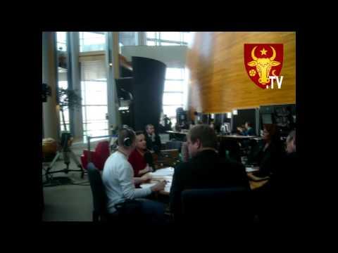 Europarlamentari despre alegerile din Rusia