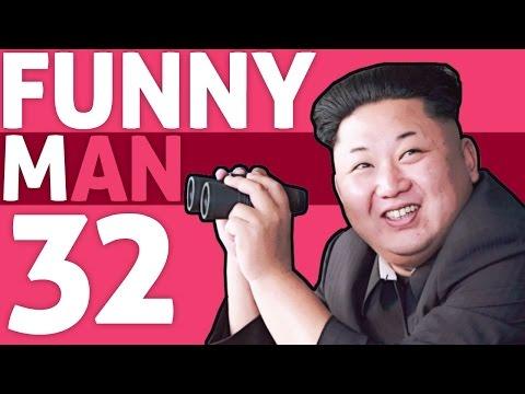Funny MAN - Самые смешные видео приколы Апрель 2017 #32