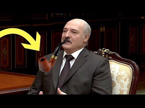 Александр ЛукаШЕРЛОК и БЕСПРЕДЕЛ :( Ну и новости в Беларуси! #29