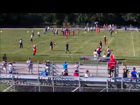 Maranatha Academy at Wisconsin School for the Deaf 2013 Full Game