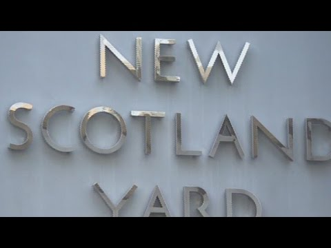 UK royal protection officer arrested