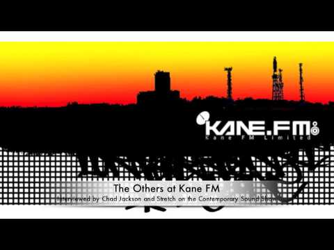 The Others Interviewed at Kane FM - ACM Contemporary Sound Show