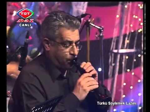 TRT Türkü Söylemek Lazım Koro - Bülbülüm bağ gezerim