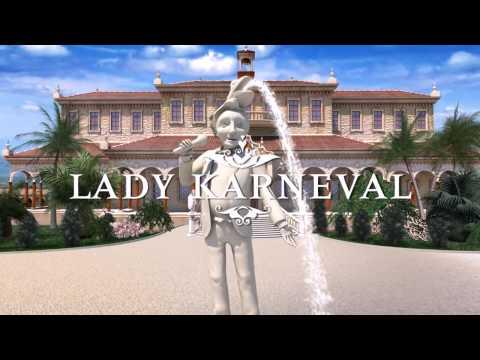 Wanastowi Vjecy - Lady Karneval podľa Karla Gotta