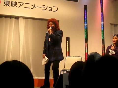 KAMEHAMEHA! by Goku's voice in Japanese