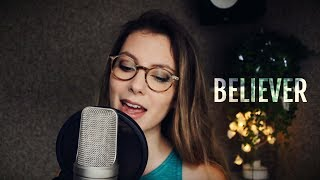 download musica Believer - Imagine Dragons Romy Wave cover