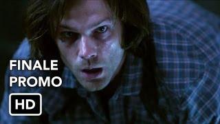 "Supernatural 8x23 Promo ""Sacrifice"" (HD) Season Finale"