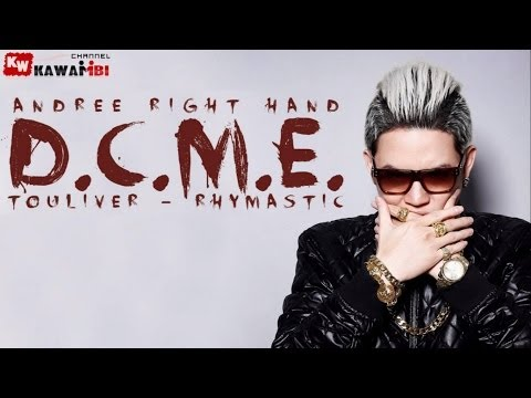 DCME - Andree Right Hand ft. Rhymastic [ Video Lyrics ]