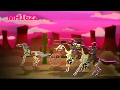 Skelita Calaveras Episode/ English- Monster High