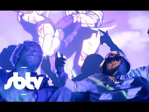 Grafter Ft Dubz D | Damn Things #lybn [music Video]: Sbtv | Grime, Ukg, Rap
