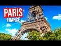 PARIS - FRANCE City Tour [Summer] | Paris en été