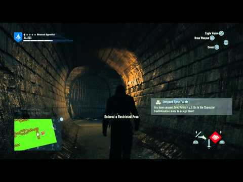 How To Fix Laggy Frame Rate On Assassin's Creed Unity ON ALL PLATFORMS