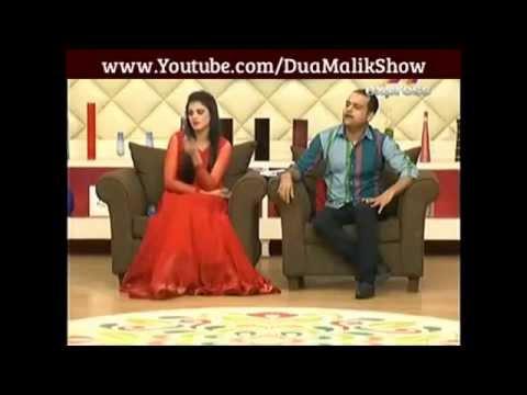 Sur Saath Savera , 25th June 2014 , Full , With Barkat Uzmi & Hira Mani , Morning Show