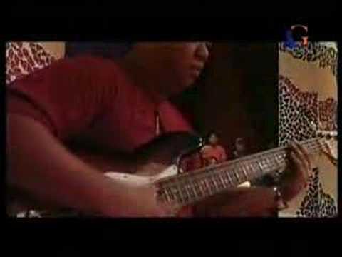 Glenn Fredly - Cukup Sudah (unplugged)