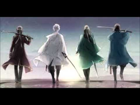 Gintama Op 5: Donten video