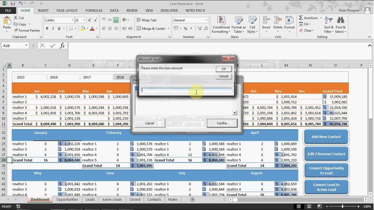 Excel VBA Articles  Excel VBA Templates