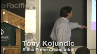 High Performance Concrete (INT2253, Spring 2006) - Full