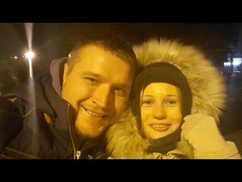 Анапа. Купание На Крещение Господне В черном море - Малая Бухта 2018